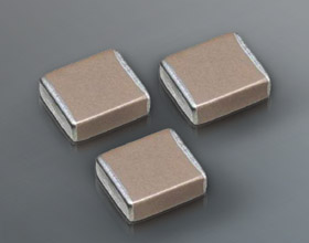 HLC Chip Multilayer Ceramic Capacitors Chip MLCC